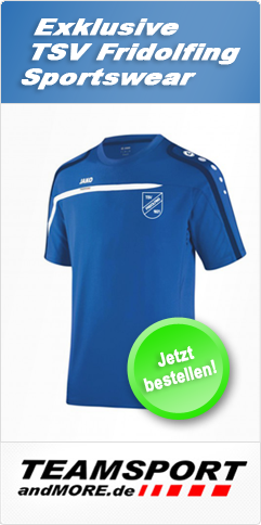 Teamsport Onlineshop